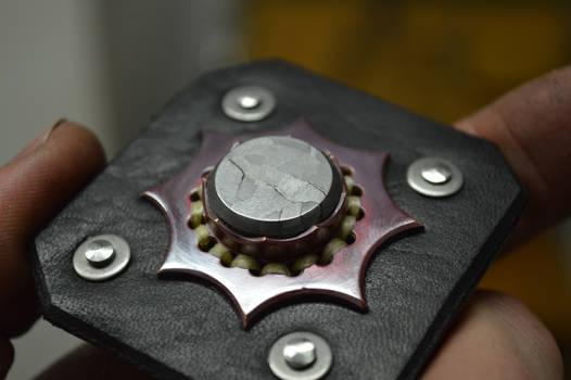 Meteoric Clip - 1