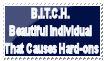 B.I.T.C.H. by KingBradders