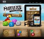 Motleys web page illustration
