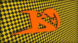 BlackOut logotype
