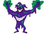 Joker Venom
