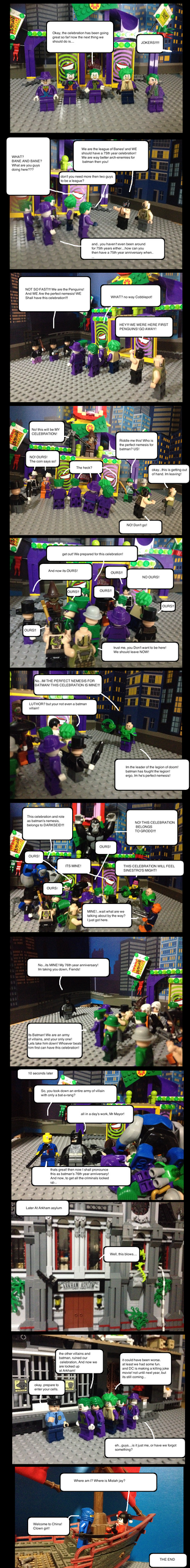 Joker Celebration Part 6 by Scurvypiratehog