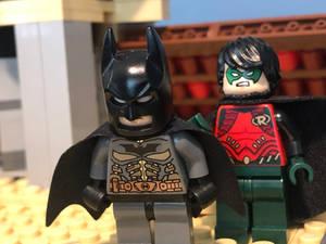 Lego batman year 3 by Scurvypiratehog on DeviantArt