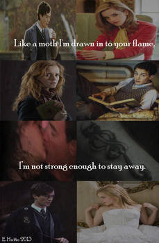 Not Strong Enough- TomxHermione