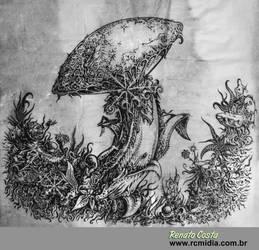 Cogumelo by renatocosta