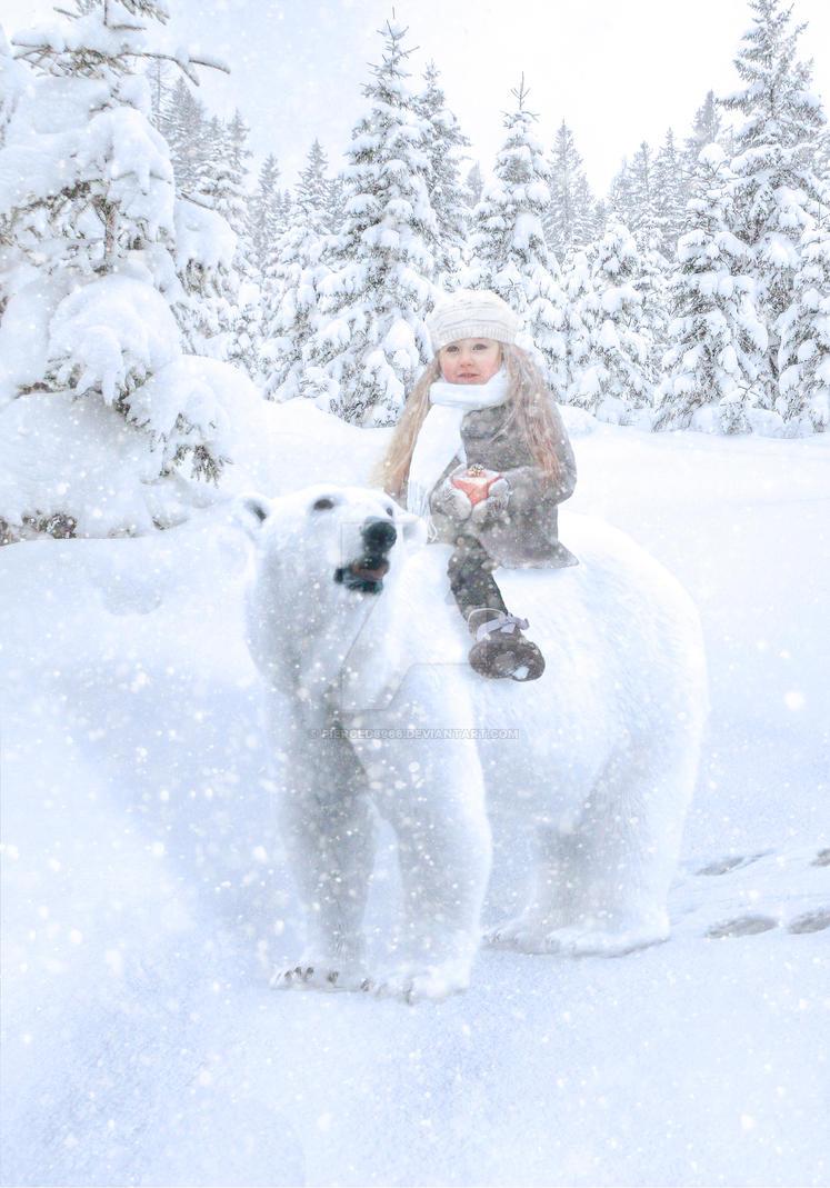 Winter by PIERCED6966