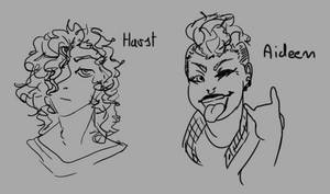 Harst And Deen