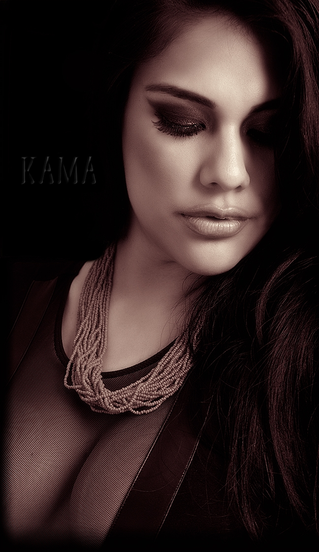 Jezebel Jade by Kama-Photography