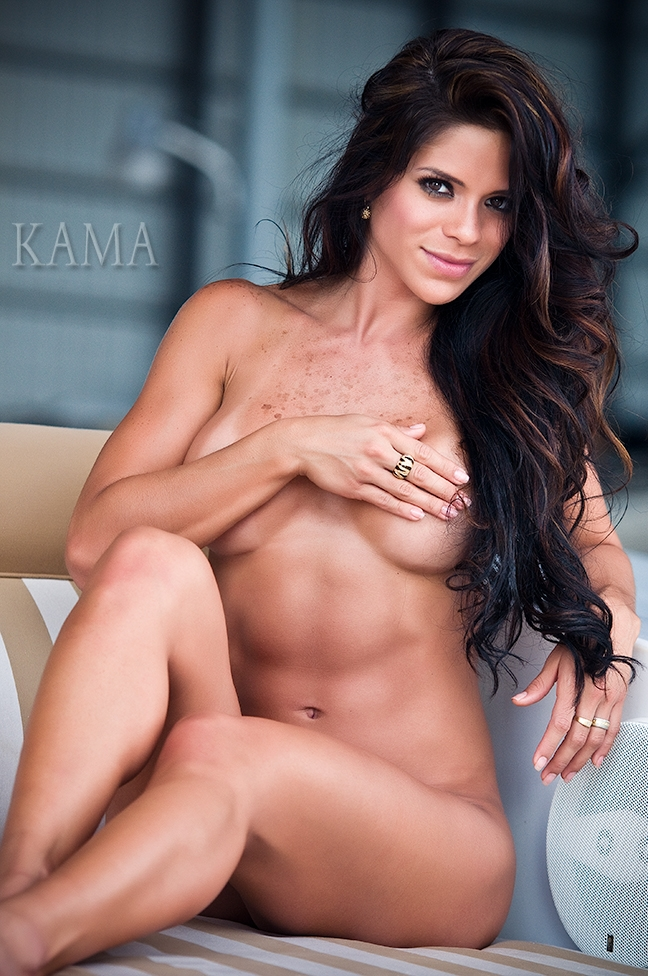 Playboy Playmate Michelle Lewin by Kama-Photography