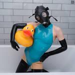 Bathtime buddy 5