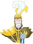 Warhammer FanArt - Knight