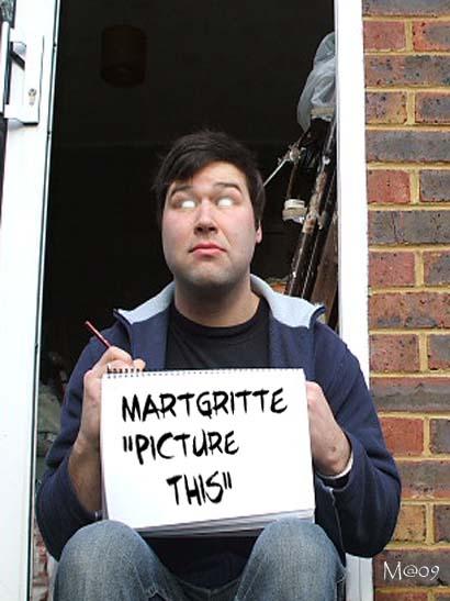 Martgritte's Profile Picture