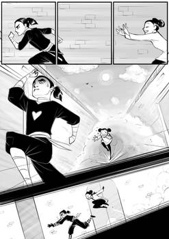 Pucca: WYIM Page 1