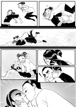 Pucca: WYIM Page 2