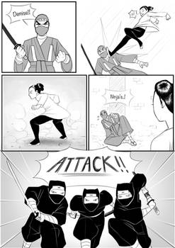 Pucca: WYIM Page 7