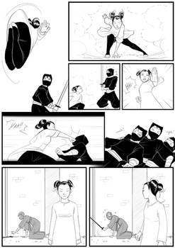 Pucca: WYIM Page 9