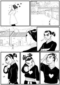 Pucca: WYIM Page 12