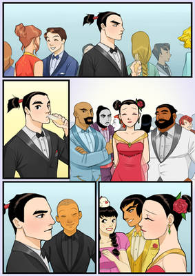 Pucca: WYIM Page 22
