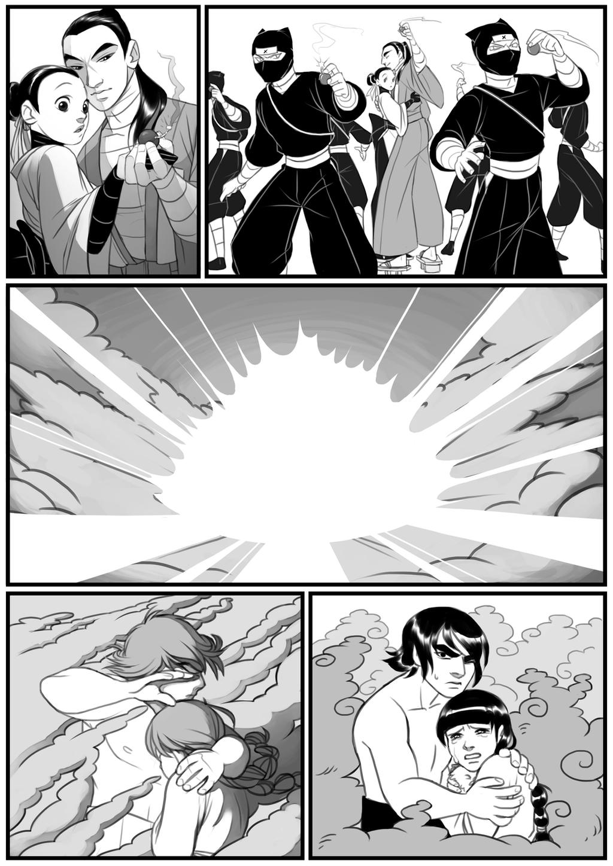 Pucca: WYIM Page 96 by LittleKidsin on DeviantArt