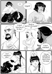 Pucca: WYIM Page 126