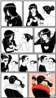 Pucca: TT Page 12 (END)
