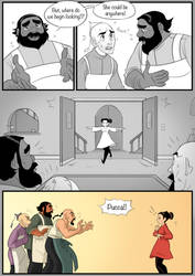Pucca: WYIM Page 149