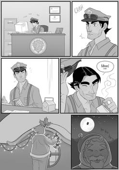 Pucca: WYIM Page 162