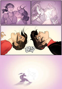 Pucca: WYIM Page 220