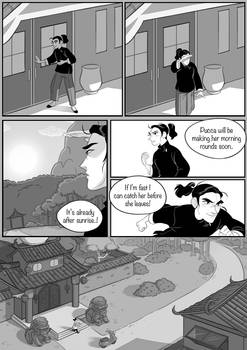 Pucca: TONT Page 16