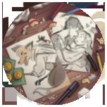 Commissions Folder Icon