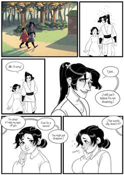 Pucca: CS Page 1