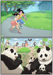 Pucca: TONT Page 48 by LittleKidsin