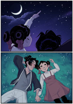 Pucca: TONT Page 52