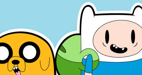 .:Finn and Jake x3:. by oOoEsme-ChaNoOo