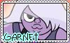 GARNET STAMP by imsosad0009