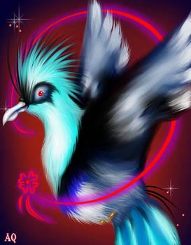 Night Bird (2)