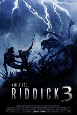 riddick 3 poster by gsyp59 on DeviantArt