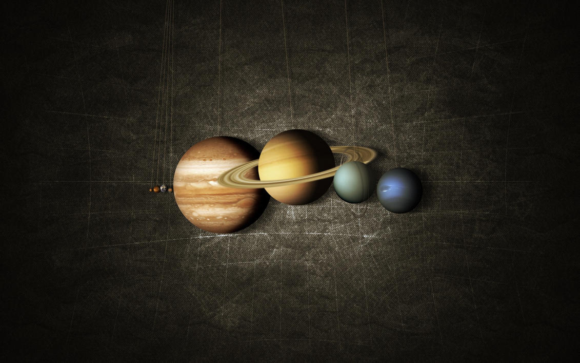 stats on planets - photo #33