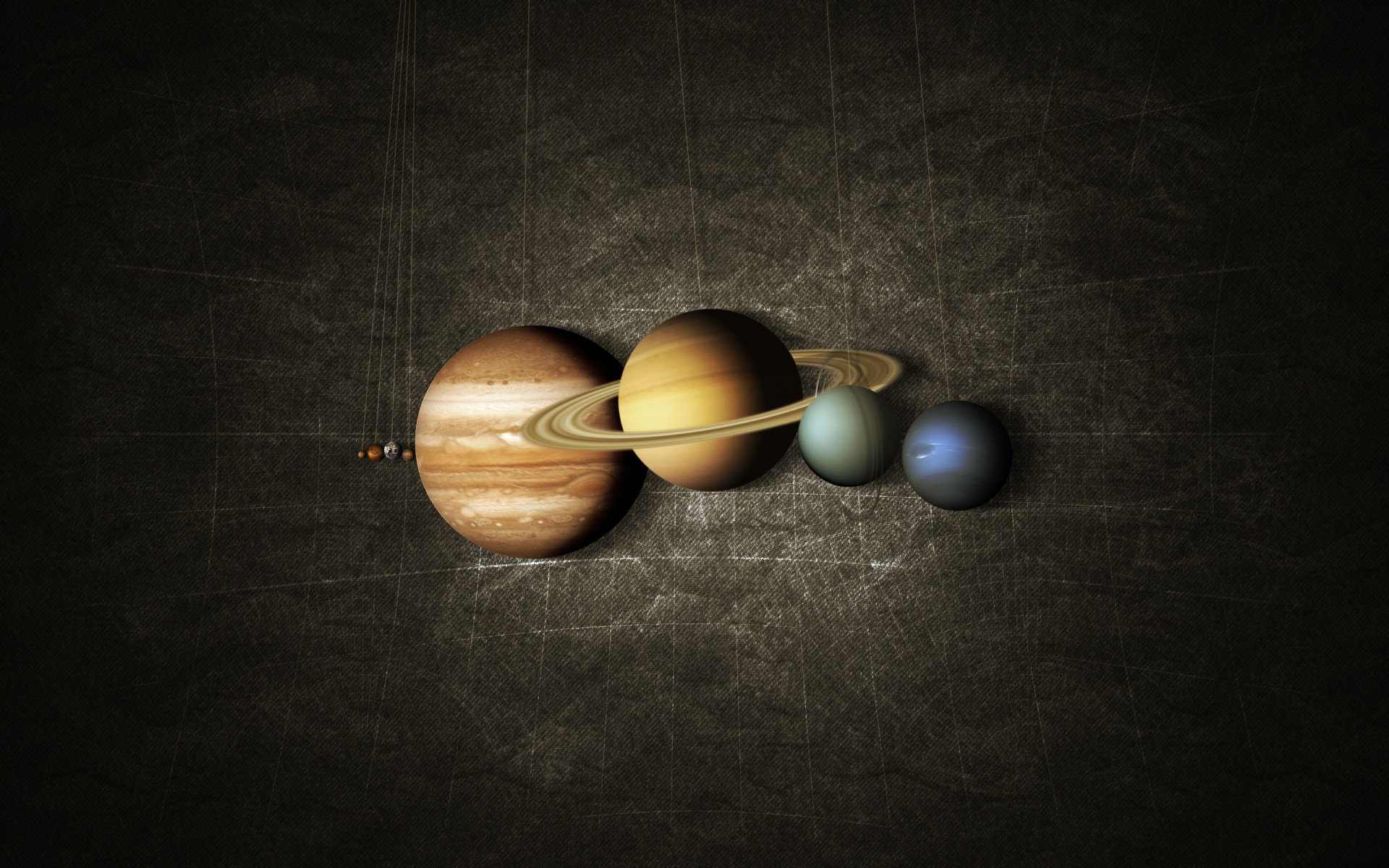 the planets in solar system a14 - photo #30