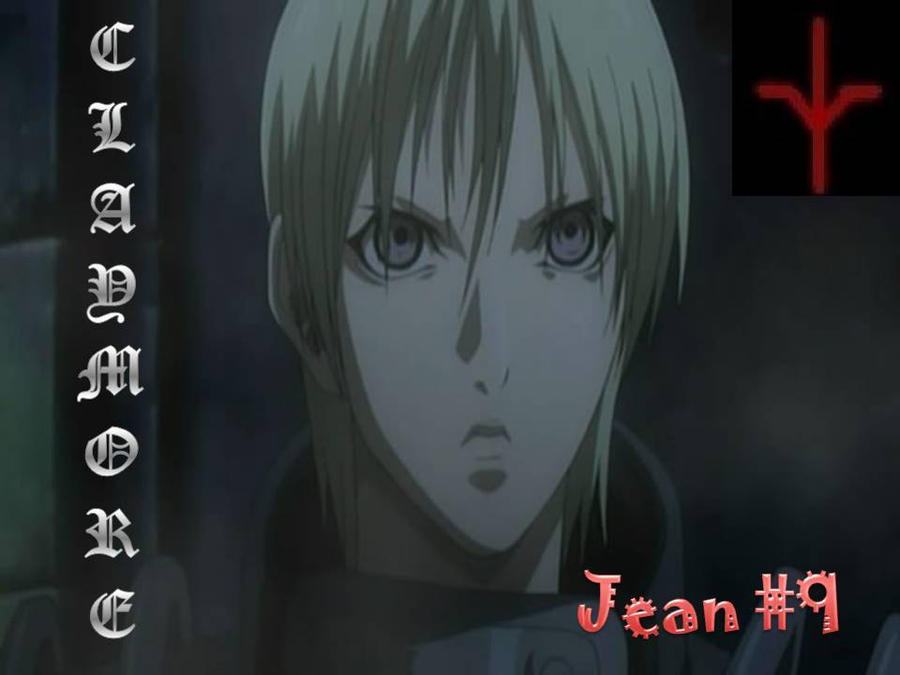 Claymore Jean Awakened
