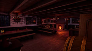 Tavern WIP#01