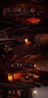 Tavern WIP#03