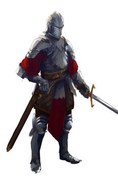 Knight Practice 2020 - Day 35