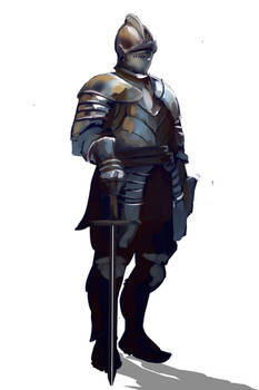 Knight Practice 2020 - Day 47