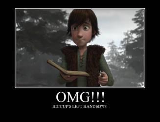OMG!!! by PhantomGirl