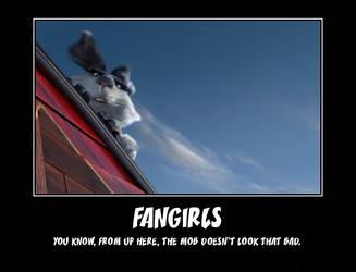 Fangirls by PhantomGirl