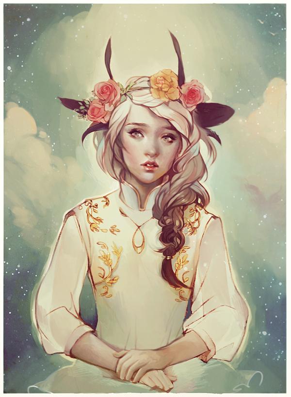 Felicin by Faelicia