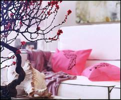 intrior apartment v9 by Romi3D
