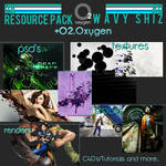 Oxygen Resource Pack
