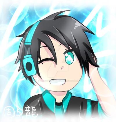 DJ Lyte! by TaishanCantonArtist